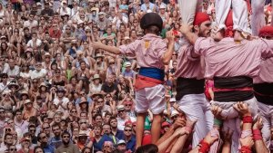 Els Xiquets de Tarragona obriran rondes a la diada de Sant Magí.
