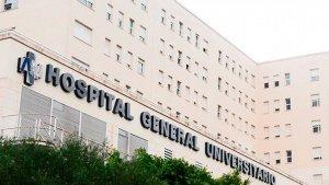 Hospital General Universitari d'Alacant