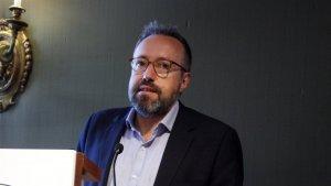 Imatge d'arxiu de Juan Carlos Girauta