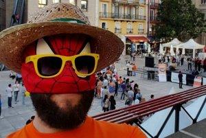 Imatge d'arxiu de Postureig Lleida