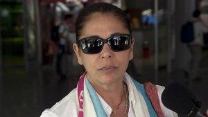 Isabel Pantoja no tiene todos los objetos de 'Paquirri'