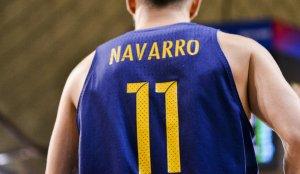 Juan Carlos Navarro no seguirà essent jugador del Barça Lassa.