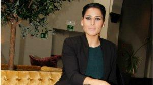 La cantante Rosa López sorprendió a todos con su cambio de look.