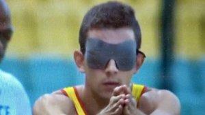 L'atleta reusenc, Gerard Descarrega, guanya l'or al Campionat d'Europa de Berlín