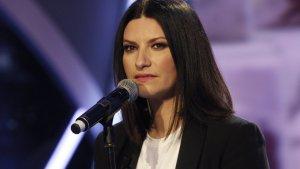 Laura Pausini, agredida accidentalmente por una fan en un concierto