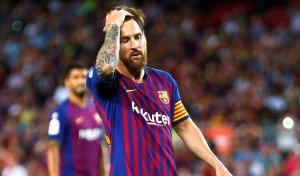Leo Messi no optarà al premi al Jugador de l'Any de la UEFA.