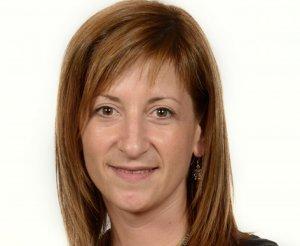 Marta García, alcaldessa accidental aquesta setmana