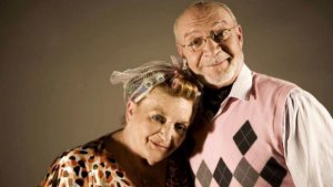 Muere Marisa Porcel a los 74 años.