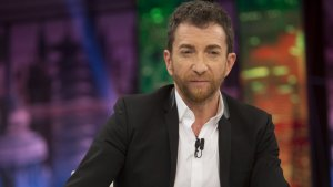 Pablo Motos, presentador de 'El Hormiguero', de Antena 3.
