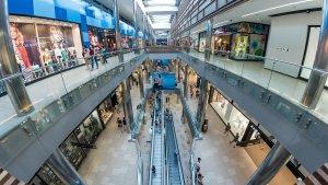 Parc Central complementa la seva oferta de centre comercial amb activitats.