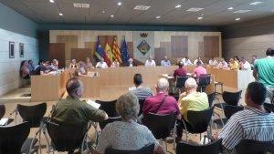 Salou aprova el Compte general de l'Ajuntament