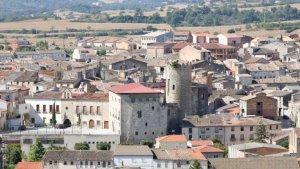 Santa Coloma de Queralt, en una imatge d'arxiu.
