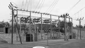 Subestació elèctrica de Cerdanyola