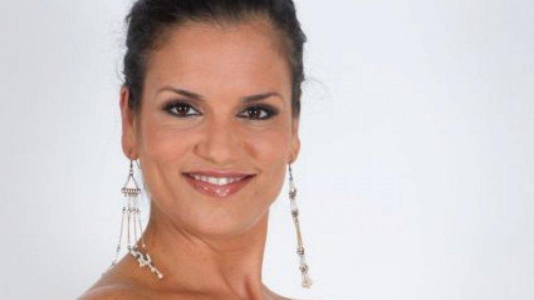 Imagen promocional de Julia Valverde en 'Gran Hermano 12'
