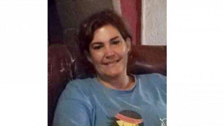 Mònica Borràs va desaparèixer el passat 7 d'agost