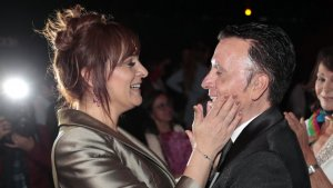 Ana María Aldón y José Ortega Cano se casaron en Zaragoza el 25 de septiembre de 2018. (Imagen de archivo de la pareja).