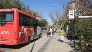 Avui s'inaugura el nou horari d'estiu dels autobusos urbans a Cambrils