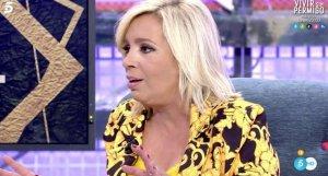 Carmen Borrego en 'Sábado Deluxe'