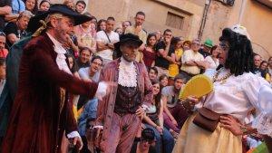 Dames i Vells a Tarragona