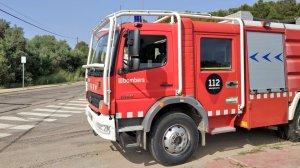 Els Bombers de la Generalitat han localitzat el cos sense vida de l'excursionista