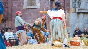 Enguany es representaran quatre dels millors esquetxos teatrals que s'han viscut al llarg dels 15 anys de la Fira.