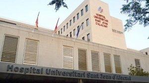 hospital general alacant