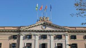 Imatge d'arxiu de l'ajuntament de Sabadell
