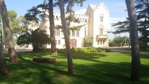 La zona del Castell de Vila-seca ha estat una de les inversions