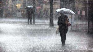 Las tormentas pueden caer con ganas en el noroeste