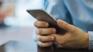 Los jóvenes mantenían las conversaciones a través de Whatsapp