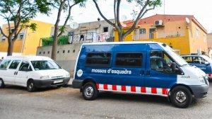 Macrooperació policial a Reus contra el frau elèctric