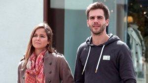 Marc Clotet i Natalia Sánchez
