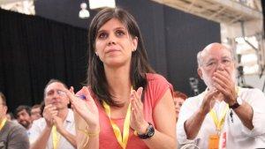 Marta Vilalta, en una imatge d'arxiu