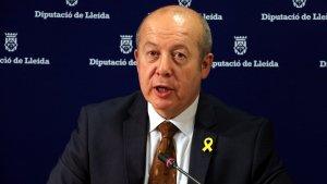 Oriol Puig, directo del Servei Meteorològic de Catalunya
