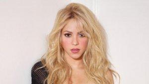 Shakira fue denunciada por la Fiscalía