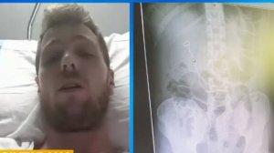 Un jove denuncia un cas de negligència mèdica al CAP Primer de Maig de Lleida