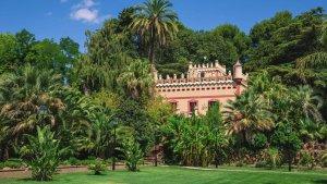 Villa Retiro, a Xerta