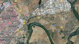 Visió de Còrdova en Google Maps