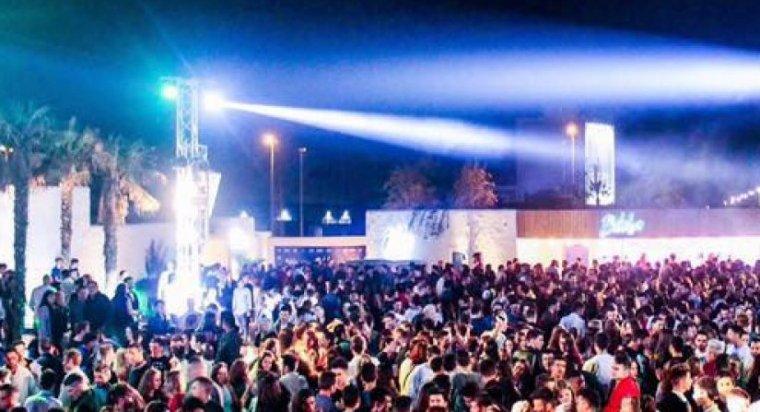Imatge d'arxiu de la discoteca Biloba