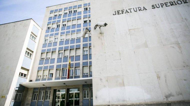 La unidad de Grupo de Atracos y Desaparecidos de la Jefatura Superior de Policía de Aragón tomó las muestras de ADN de la joven para comprobar su parentezco con Belén Tapia.