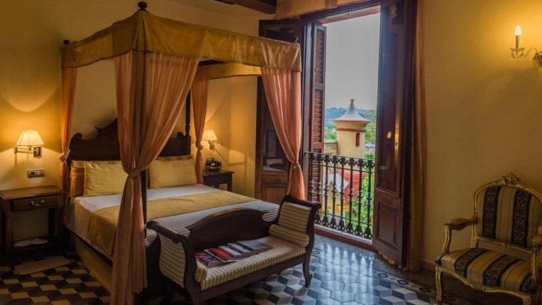 Suite de Villa Retiro, a Xerta