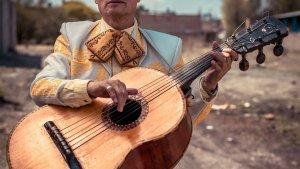 12 canciones de mariachi que seguro te sonarán.