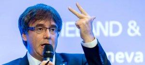 Carles Puigdemont va ser detingut a Alemanya quan anava acompanyat per dos Mossos i dos amics seus