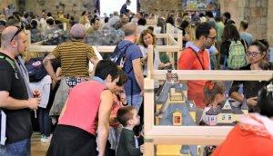 Clickània |11è Festival de Clicks de Playmobil a Montblanc