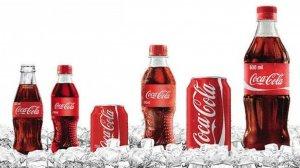 Coca-Colas