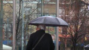 Dia de pluja a Cerdanyola