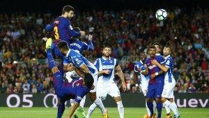 El Barça i l'Espanyol tornen a TV3 amb la Copa del Rei