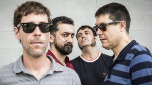 El concert de Feliu Ventura amb Xerramequ i Els Aborígens serà aquest dissabte.
