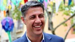El dirigent català del PP, Xavier Garcia Albiol