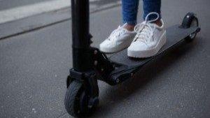 Permitidos los vehículos motorizados urbanos en la zona 30 y carriles-bici